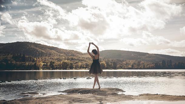Slabeste rapid cu dieta balerina