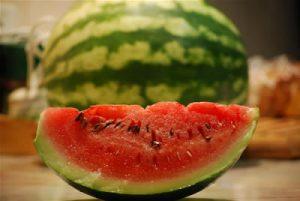 dieta cu pepene