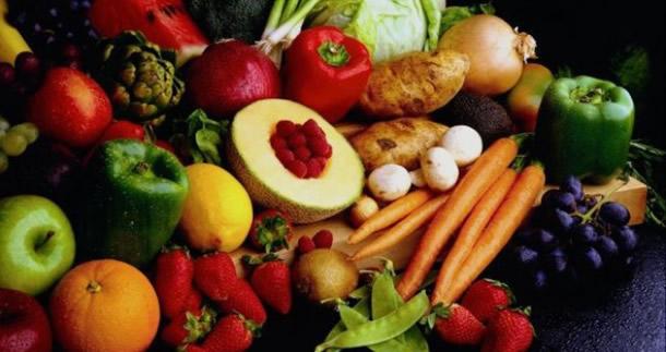 Exemplu de dieta disociata pe zile