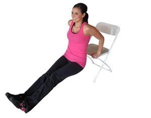 Alimentatie si exercitii pentru fermitatea sanilor dupa o dieta drastica