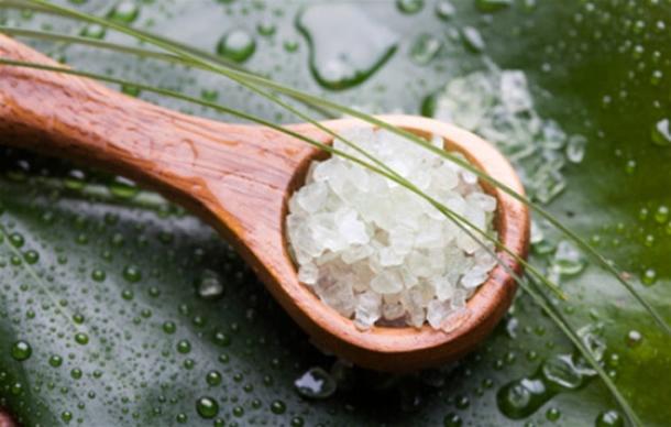 Dieta de detoxifiere fulger cu sare amara