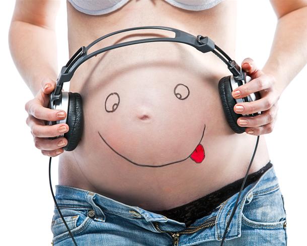 Exercitii fizice interzise in timpul sarcinii