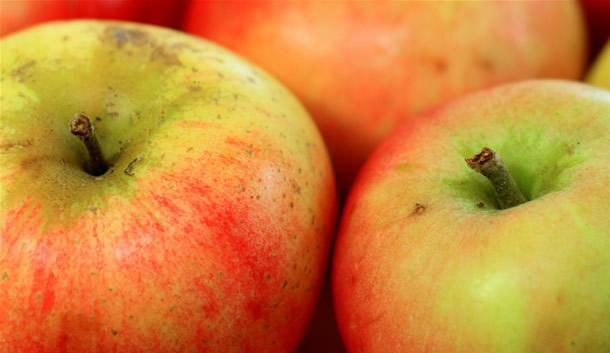 Dieta 3 mere pe zi, poate cea mai usor de urmat dieta