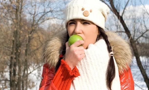 Dieta de iarna recomandata pentru anotimpul rece