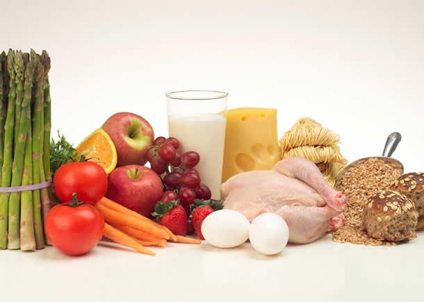 Dieta inversata, o dieta mai putin obisnuita