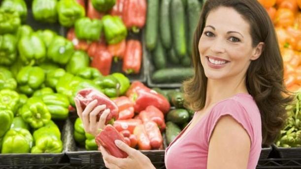 Dieta la 30 de ani, alimentatia corecta cu care compensezi lipsa miscarii fizice