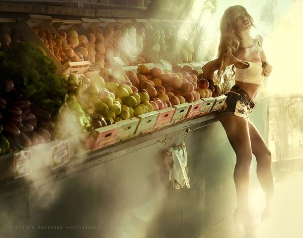 Dieta pe baza de fructe si legume, recomandata nu doar vegetarienilor