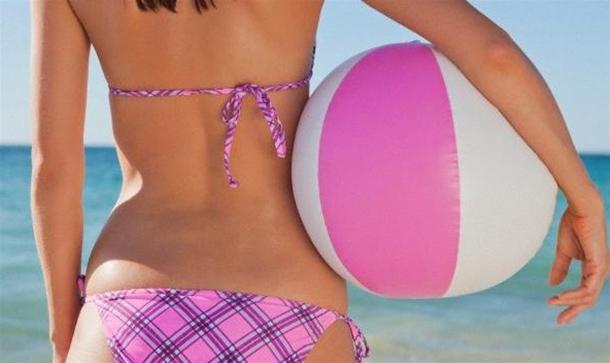 Dieta pentru plaja