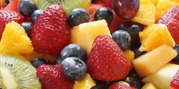 Dieta rapida cu fructe cu care slabesti sigur 2 kg in 3 zile