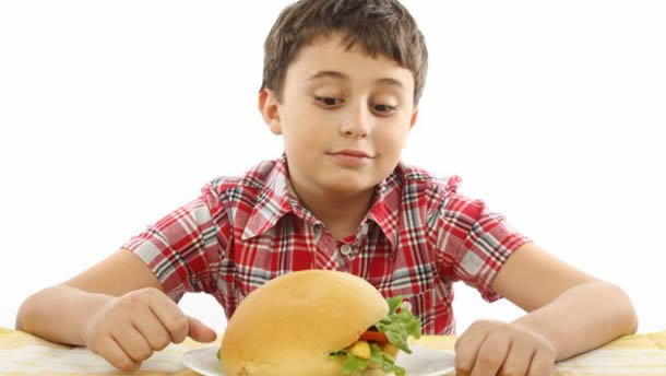 O alimentatie echilibrata tine de gradul de dezvoltare personala