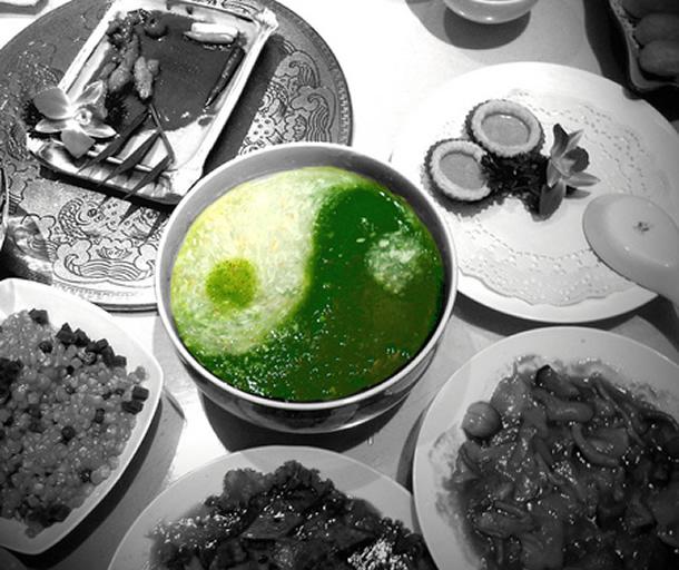 Dieta Yin-Yang, o dieta chinezeasca simpla si echilibrata