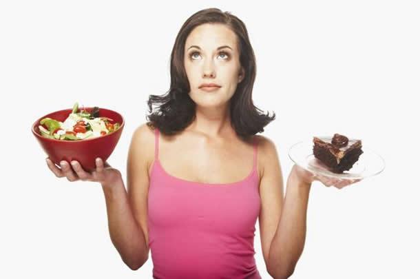 Dieta Zen, echilibrul fizic vine din interior