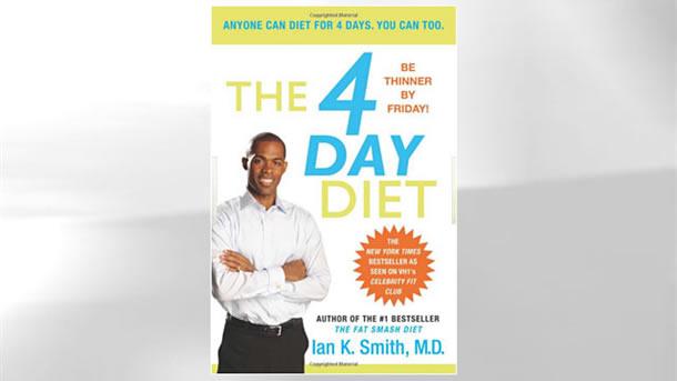 Dieta de 4 zile pa saptamana, o dieta libertina ce permite gustarea micilor delicii