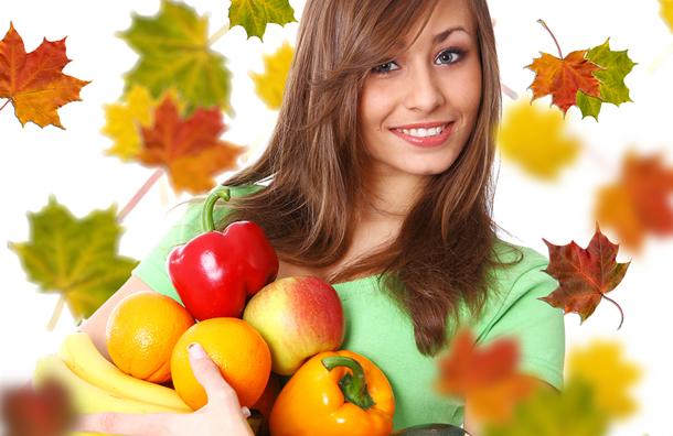 Dieta de toamna - dieta de 7 zile cu un meniu alimentar foarte variat