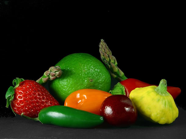Dieta vegetariana mixta, dieta ce promite o slabire de pana la 5kg in 7 zile