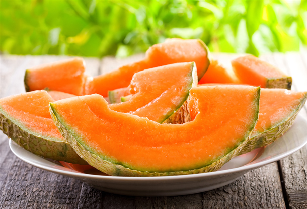 Dieta cu pepene galben, o dieta bogata in vitamine si cu putine calorii