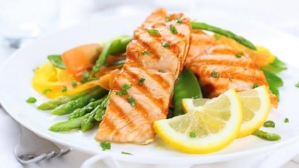 Dieta cu peste, dieta de slabit eficienta cu un continut bogat de omega 3