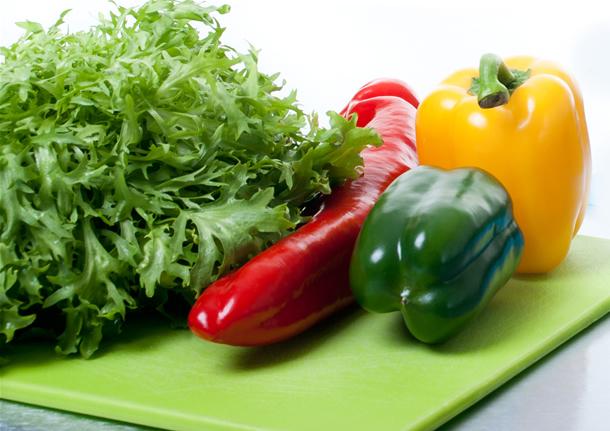 Dieta crudivora toate alimentele trebuiesc consumate cat mai crude