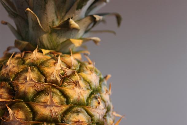 Dieta cu ananas, o monodieta drastica dar cu rezultate garantate pe termen scurt
