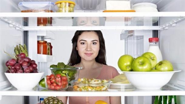 Ce trebuie sa contina frigiderul tau cand urmezi o dieta