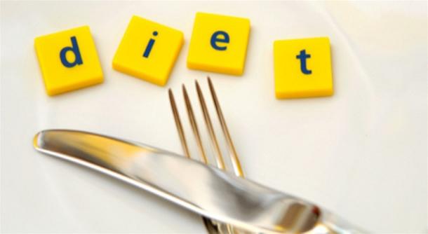 Dieta comoda, ideala pentru cei ce nu pot urma o dieta fixa