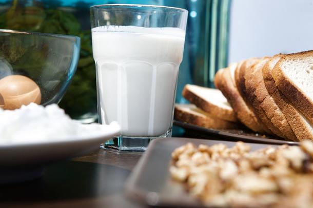 Dieta cu lapte te ajuta sa slabesti in zona abdominala