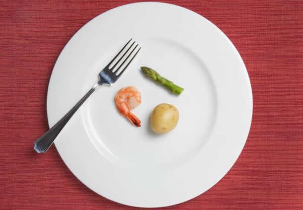 Dietele extreme sau cat de departe se ajunge in slabire