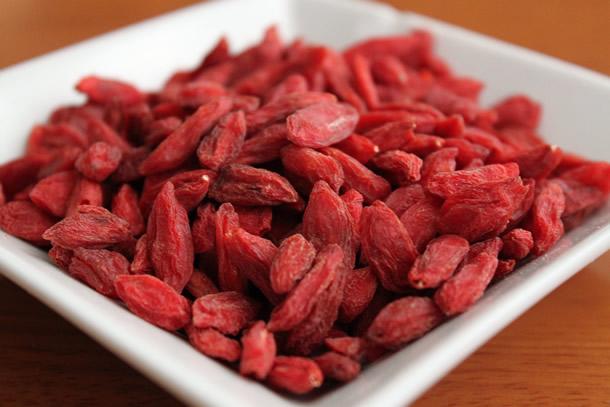 Fructele Goji, slabesc sau ingrasa