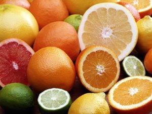 vitamina c slabire