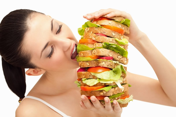 Dieta de ingrasare eficienta si meniu recomandat