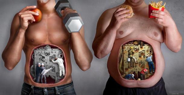 schimbare metabolism